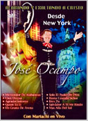DVD: En Vivo Desde New York